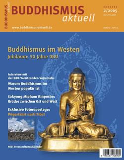 buddhismus-aktuell-2-2005