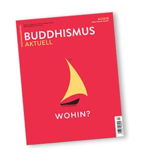 Buddhismus aktuell